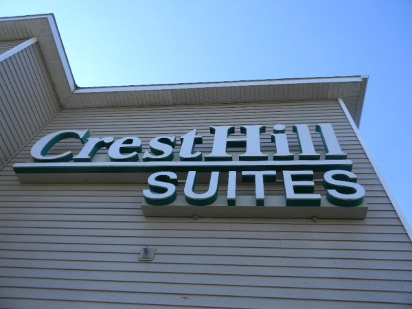 Channel Letters, LED Channel letters :: mounted channel letters :: Syracuse, NY / Albany, NY