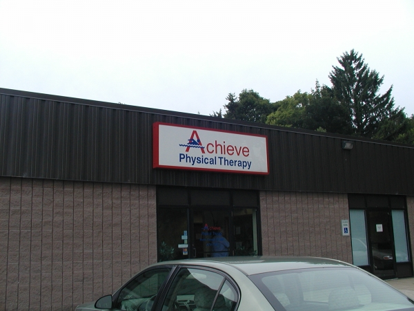 Achieve Physical Therapy ::  :: Syracuse, NY