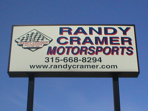 Randy Cramer Motorsports ::  :: Central Square, NY