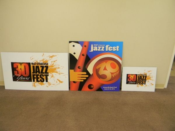 Jazz Festival :: Design Prints ::
