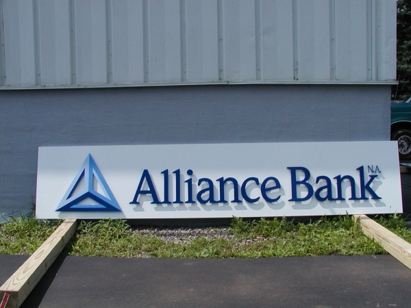 Alliance Bank ::  ::