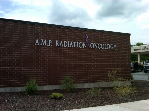 A.M.P. Radiation Oncology ::  :: Syracuse, NY