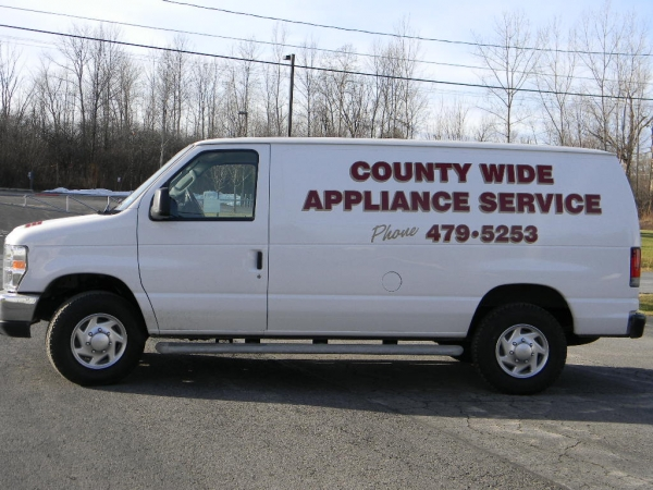 Country Wide Appliance Service ::  ::