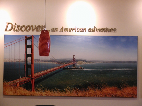 Discovery Wall Graphics ::  ::