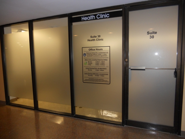 Window Decals Syracuse Ny Vinyl Lettering Interior Signage Door